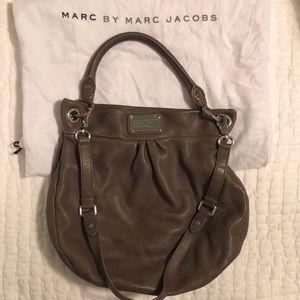 Marc by Marc Jacobs Q Hillier Bag